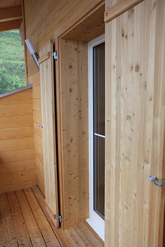 JJHolzbau Fassadenbau 1